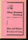 Adressbuch Bernburg 1936 - Seite 7