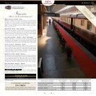 Trenes Turísticos de Lujo 2014 - Page 7