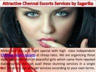 Attractive Chennai Escorts Services by Anuradha Pillai