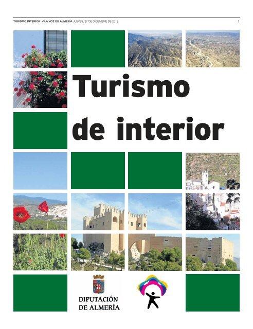 Turismo de interior