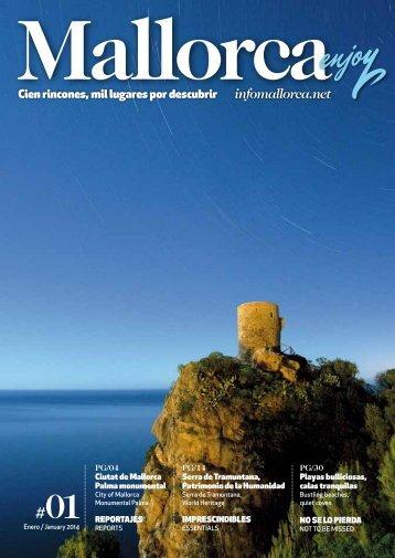 Mallorca enjoy