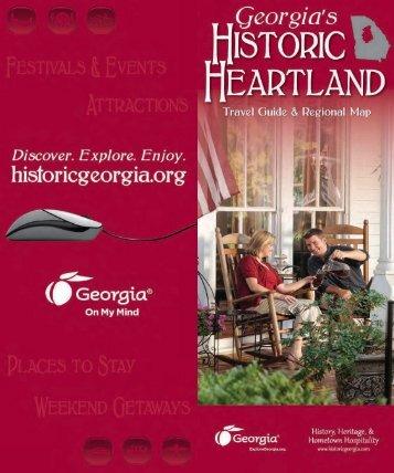 Georgia's Historic Heartland