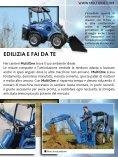 - SERIE 5 E 6 - MINI PALE ARTICOLATE COMPATTE  - Page 7