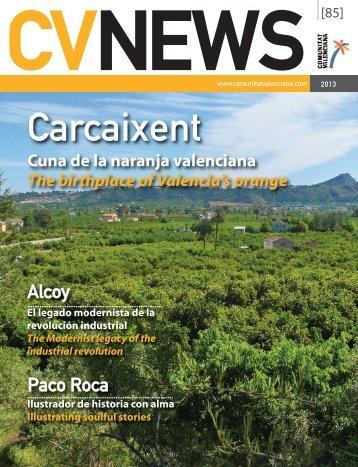 CV News No.85