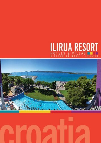 Ilirija Resort