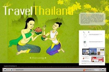 Travel Thailand 30