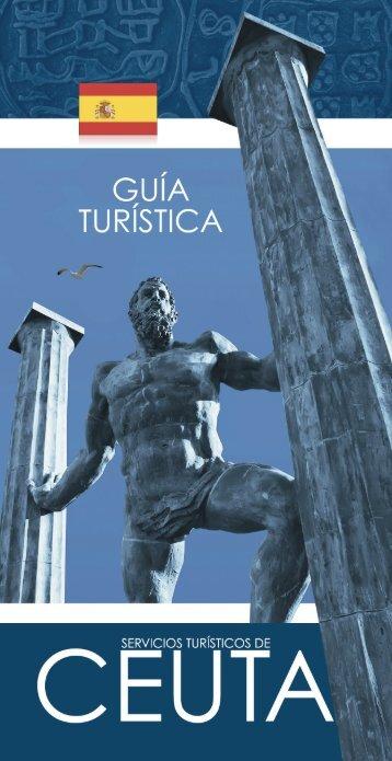 Ceuta Tourist Guide