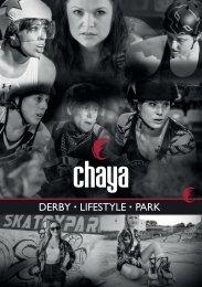 PS Chaya Roller Skates 2017
