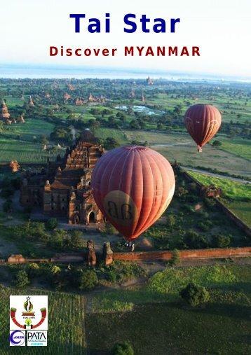 TaiStar Discover Myanmar