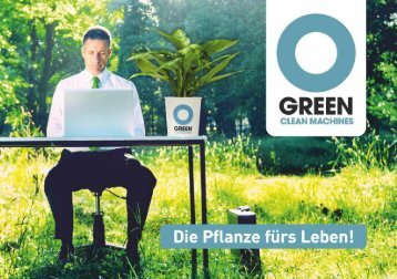 Ogreen Flyer 2017