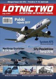 Lotnictwo Aviation International 2/2017 short