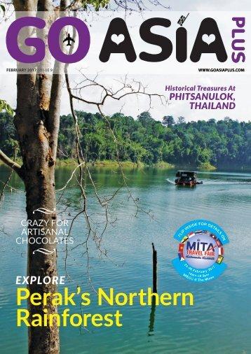 GOASIAPLUS February Issue