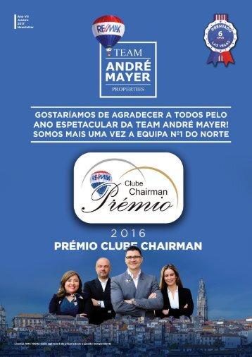 Newsletter Team AndreMayer - Janeiro - 2017