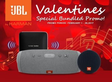 pcx valentines promo