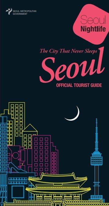 Seoul Nightlife