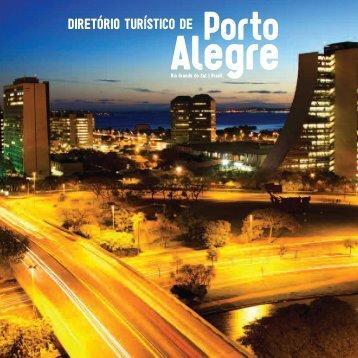 Diretório Turístico de Porto Alegre
