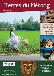 Terres du Mekong 2013-2014