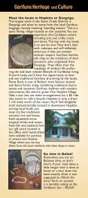 Parrot Cove Resort - Page 6