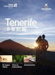 Tenerife 365 días para sentir
