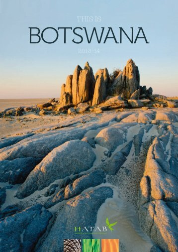 This is Botswana 2013-14