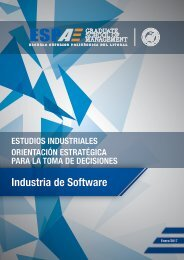 Industria de Software