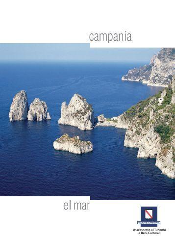 Campania el mar