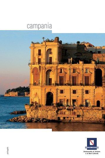 Campania General Guide