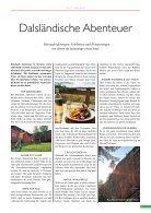Dalsland - Schweden pur  - Seite 7