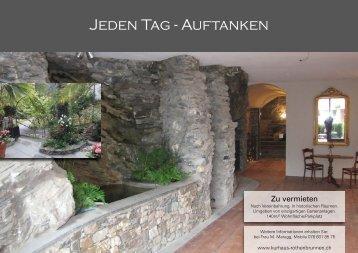 Kurhaus Rothenbrunnen
