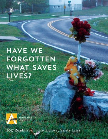 HAVE WE FORGOTTEN WHAT SAVES LIVES?