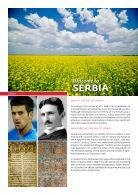 Serbia - Life in the Rhythm of the Heartbeat - Page 4
