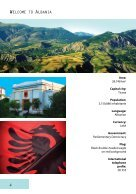 Albanian Visitors Guide - Page 4