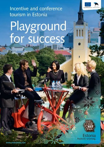 Playground for Success