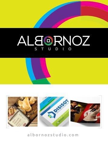 Catalago Albornoz Desing