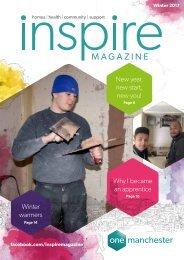 Inspire Magazine - Winter 2017