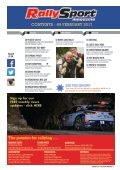 RallySport Magazine February 2017 - Page 3