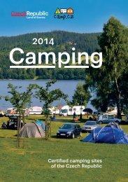 Camping 2014