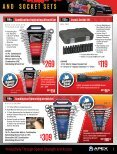 GearWrench Back To Work Tool Sale - Page 3