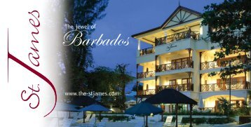 St.James - luxury apartment hotel