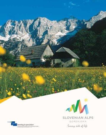 Slovenian Alps