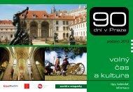 90 dní v Praze:  podzim 2013