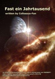Fast ein Jahrtausend written by Collossus-Fan - Fotograf Sebastian ...