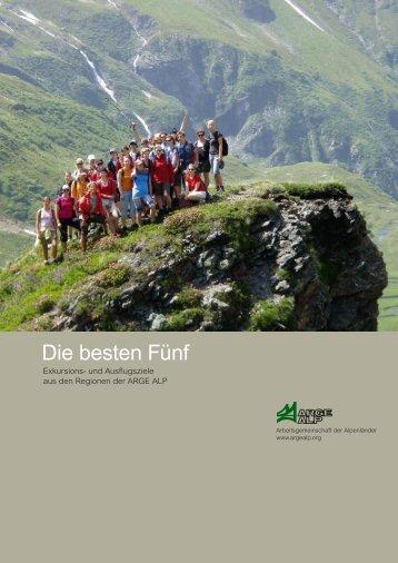 Arge-Alp