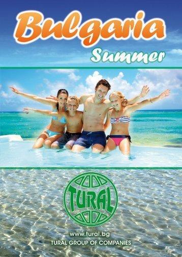 Bulgaria Summer