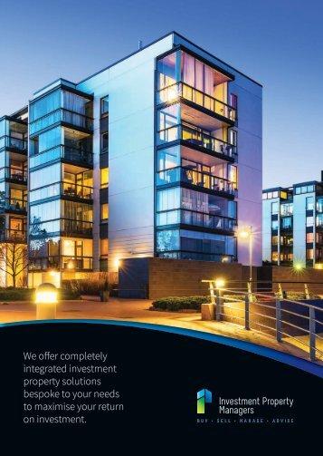 8pp Corporate Brochure