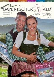 Bayerischer Wald Urlaub