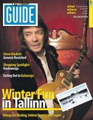 Baltic Guide 1/2014