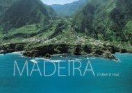Madeira, Make It Real