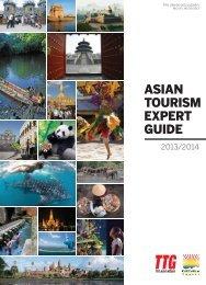 Asian Tourism Guide 2013/2014