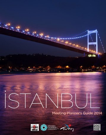 Istanbul Meeting Planner's Guide 2014